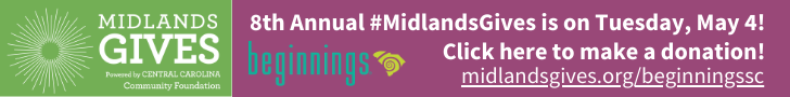 Midlands Gives on May 4, 2021